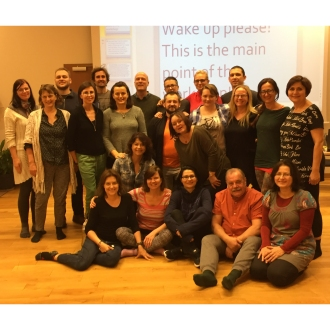 Advanced Workshop 2016