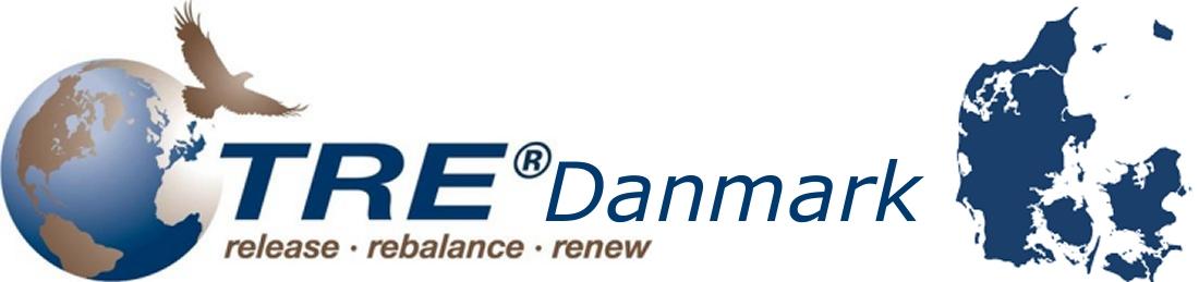 TRE Danmark Mobile Logo