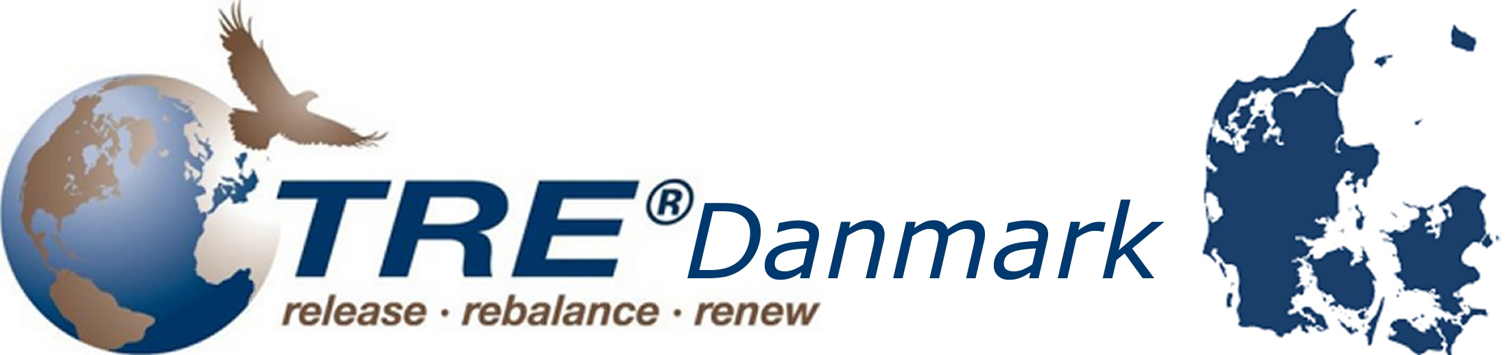 TRE Danmark Mobile Retina Logo