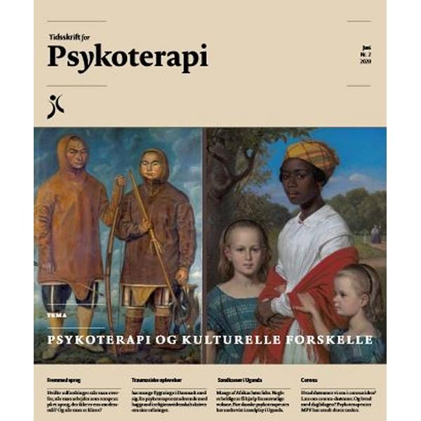 Tidsskrift for Psykoterapi